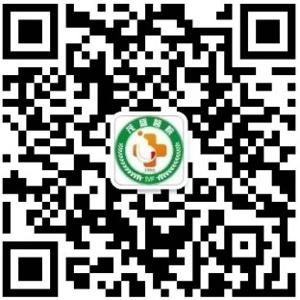 公众号QR-code-台湾茂盛IVF助孕中心